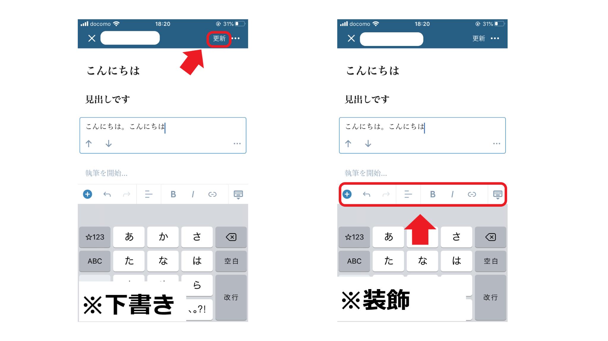WordPress記事装飾